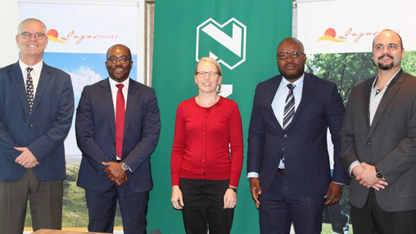 Nedbank partners Ongos in quest to alleviate the critical housing shortage in Windhoek
