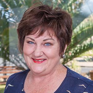 Melanie Van Dyk