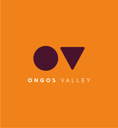 Ongos Valley Logo